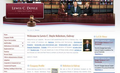 Lewis C Doyle Solicitors