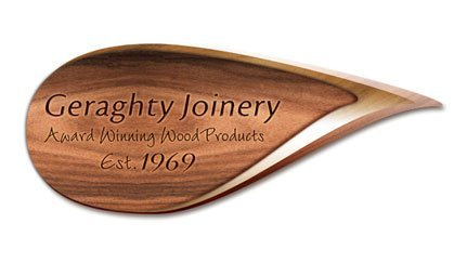 Geraghty Joinery Logo