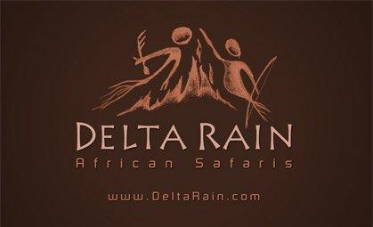 Delta Rain Safaris