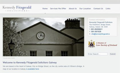 Kennedy Fitzgerald Solicitors