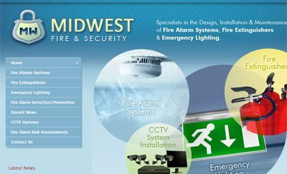 Mid-West Fire and Security